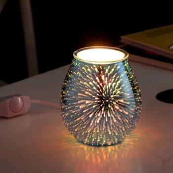 brûle-parfum électrique à chaleur douce Calorya n°6 - 2