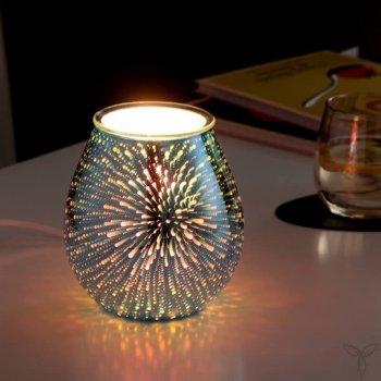 brûle-parfum électrique à chaleur douce Calorya n°6 - 3