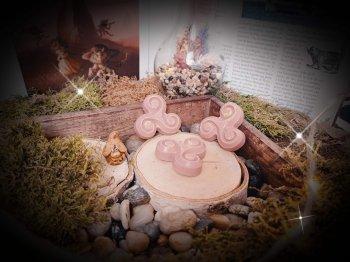 fondant parfumé druide et alchimie 2