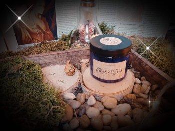 pot de mini fondants parfumés elfes et fées 3