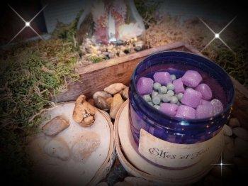 mini fondants elfes et fées parfumés aux essences elfiques