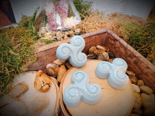 fondant parfumé elfes et légendes 1